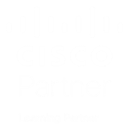 a cisco partner logo