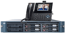 Cisco Unified Communications Manager Foundation (UCMF) 10.5