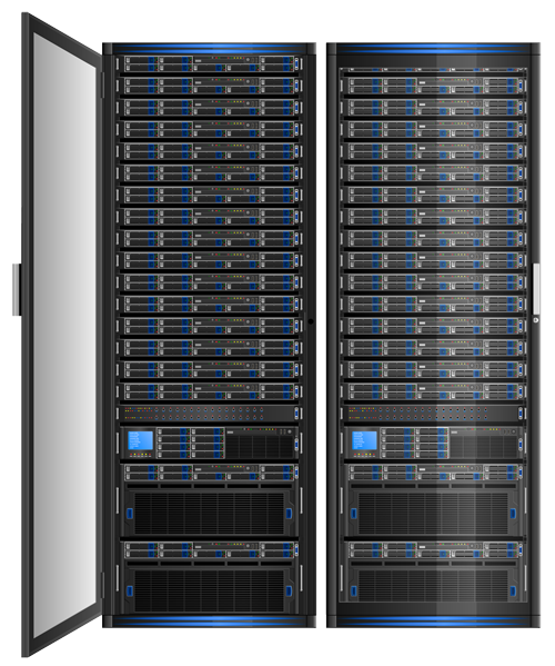 Big Data Generation Storage
