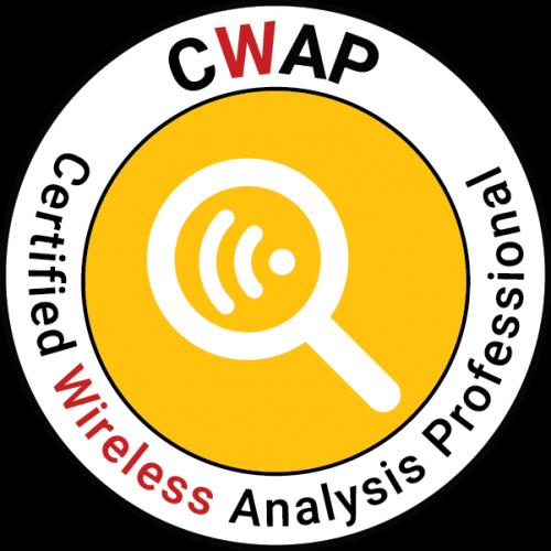 Enterprise Wi-Fi Analysis & Troubleshooting – CWAP