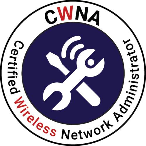 Certified Wireless Network Administrator – CWNA